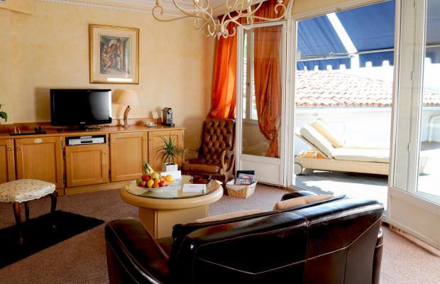фотографии отеля Chateau de Brindos изображение №7
