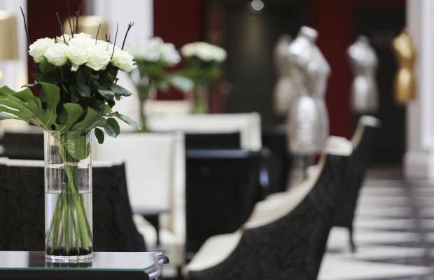 фото Le Regina Biarritz Hotel & Spa MGallery by Sofitel (ex. Mercure Thalassa Regina & du Golf) изображение №34