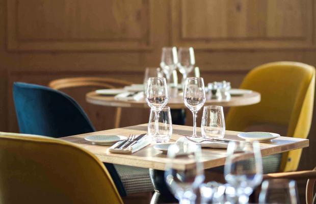 фото отеля Le Regina Biarritz Hotel & Spa MGallery by Sofitel (ex. Mercure Thalassa Regina & du Golf) изображение №13