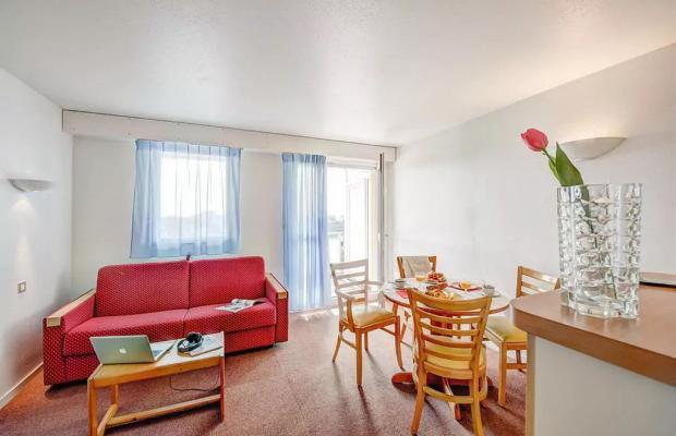 фотографии Residence Maeva Ker Avel изображение №4