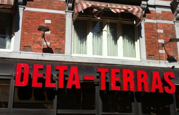 фото отеля Hotel Delta изображение №1