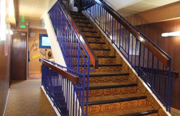 фотографии отеля Arcantis Hotel Le Voltaire изображение №15