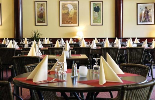 фото отеля Golf Hotel Grenoble Charmeil изображение №13