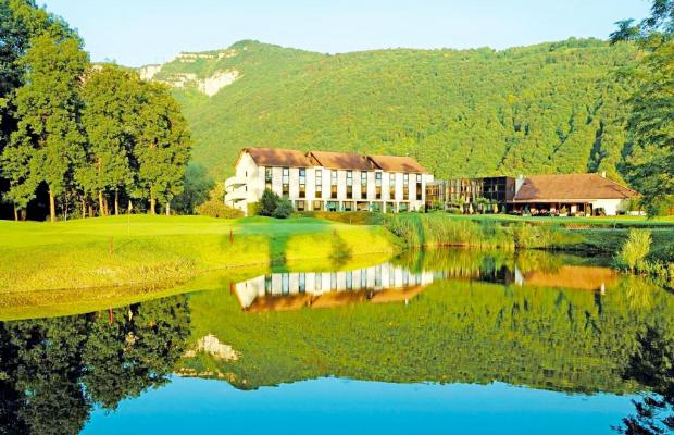 фото Golf Hotel Grenoble Charmeil изображение №10