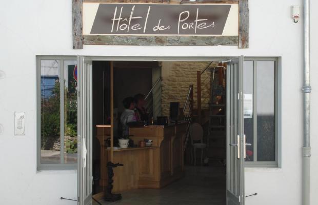 фото Chambres D'Hotes Hote Des Portes - Ile de Re изображение №6