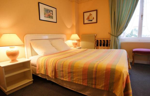 фото Loqis Armoric Hotel изображение №42