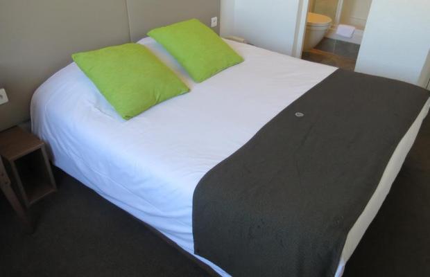 фото Hotel Campanile Nice Centre - Acropolis изображение №26