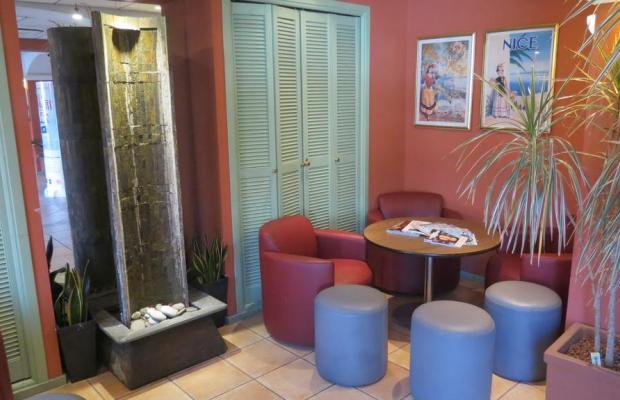 фото Hotel Campanile Nice Centre - Acropolis изображение №14