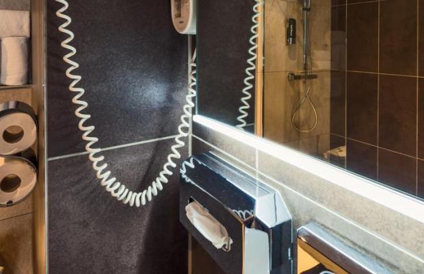 фотографии отеля The Alfred (ex. Memphis Hotel Museum Square; The Gresham Memphis; Memphis) изображение №23
