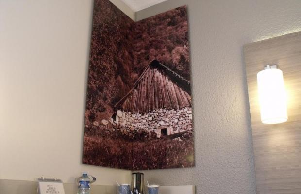 фотографии отеля Kyriad Hotel Voiron Centr'Alp Chartreuse изображение №27