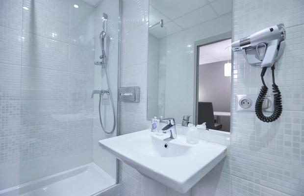 фотографии отеля Kyriad Hotel Voiron Centr'Alp Chartreuse изображение №11