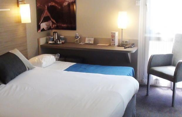 фотографии Kyriad Hotel Voiron Centr'Alp Chartreuse изображение №4