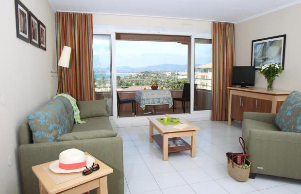 фото отеля Résidence Pierre et Vacances Cap Hermes изображение №17