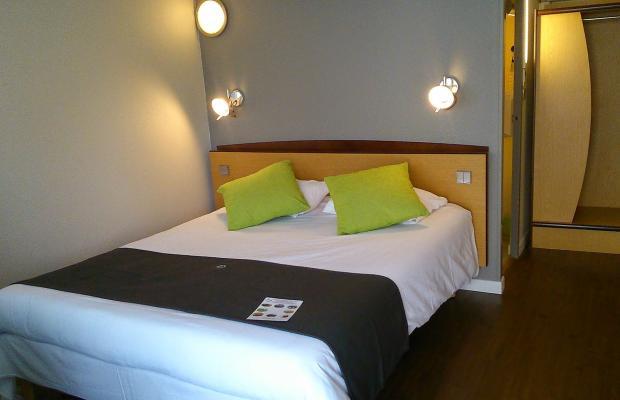 фотографии отеля Campanile Saumur изображение №3