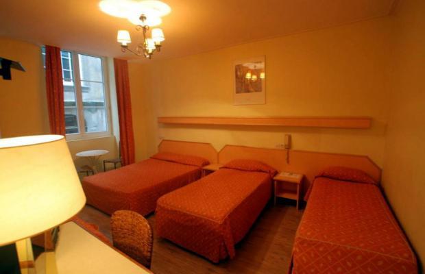 фотографии отеля Anne De Bretagne  изображение №15