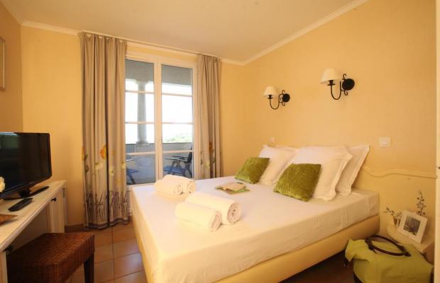 фото отеля P&V Les Restanques du Golfe St Tropez изображение №13