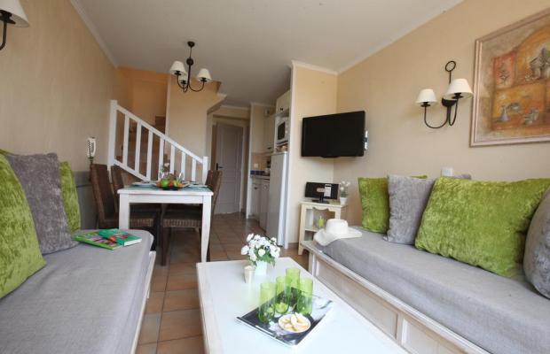фотографии отеля P&V Les Restanques du Golfe St Tropez изображение №11