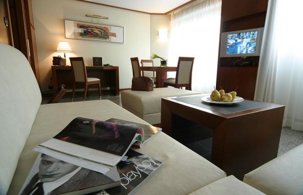 фотографии отеля Goldstar Resort and Suites изображение №7