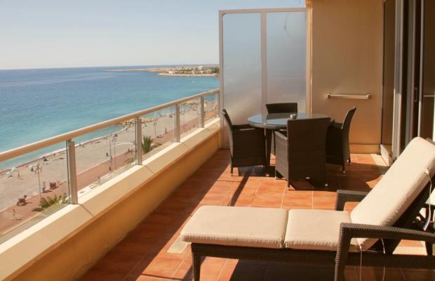 фото отеля Radisson Blu Hotel изображение №37