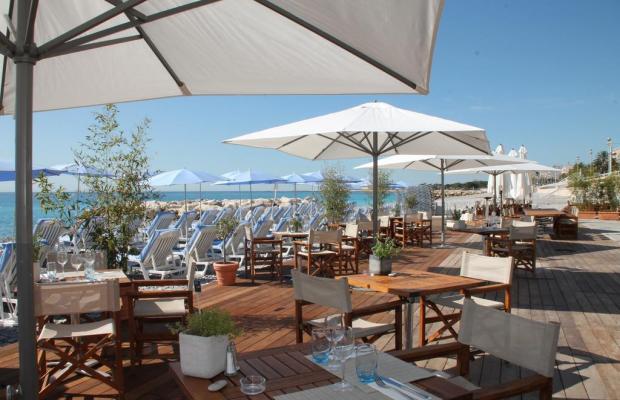 фотографии отеля Radisson Blu Hotel изображение №23