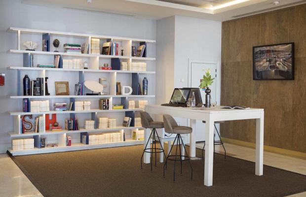 фото Radisson Blu Hotel изображение №22