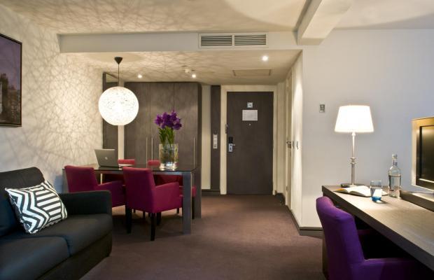 фотографии Park Hotel изображение №8
