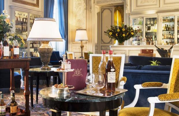 фото Chateau D'Artigny изображение №30