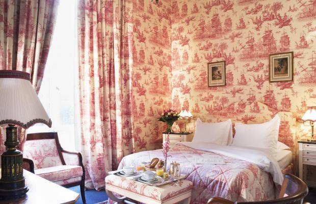 фото отеля Chateau D'Artigny изображение №25