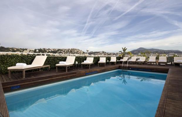 фотографии Splendid Hotel & Spa Nice изображение №4