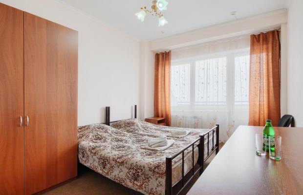 фотографии отеля Отель Машук изображение №15