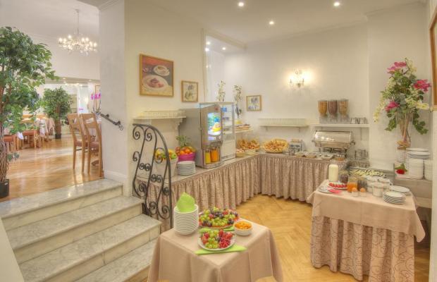 фотографии отеля Vendome изображение №11