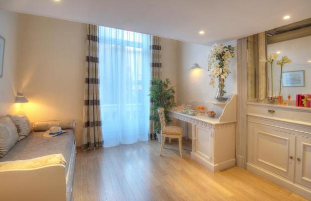 фотографии отеля Vendome изображение №7