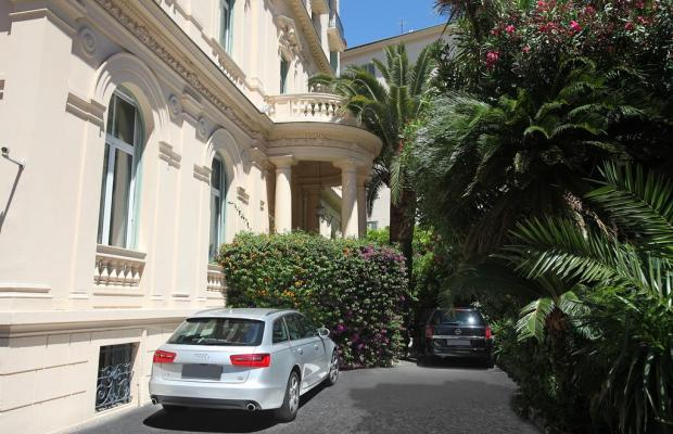 фотографии отеля Vendome изображение №3