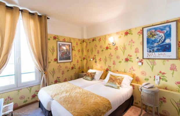 фотографии отеля Villa La Tour изображение №11