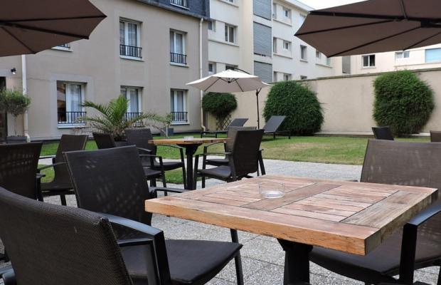 фото отеля Escale Oceania Saint Malo изображение №25