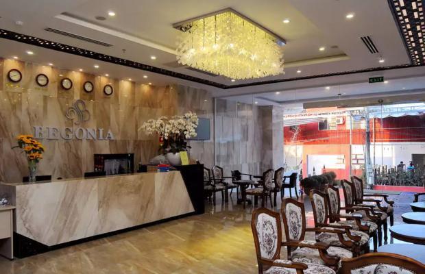 фото Begonia (ex. Hanoi Golden 3 Hotel) изображение №42