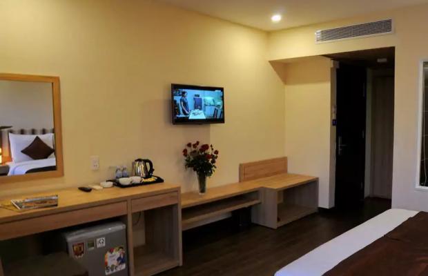 фото отеля Begonia (ex. Hanoi Golden 3 Hotel) изображение №37