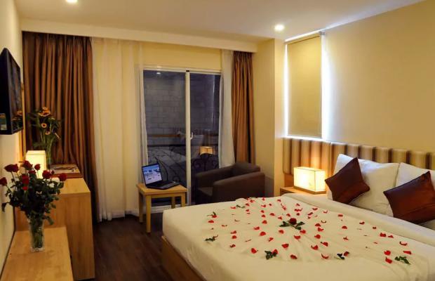 фотографии Begonia (ex. Hanoi Golden 3 Hotel) изображение №36