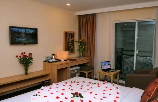 фотографии отеля Begonia (ex. Hanoi Golden 3 Hotel) изображение №35