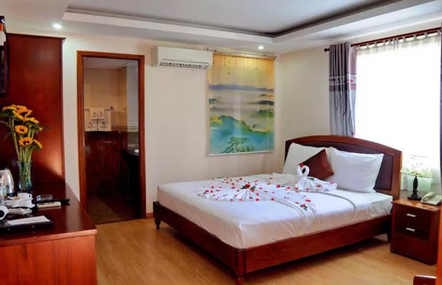 фото отеля Begonia (ex. Hanoi Golden 3 Hotel) изображение №29