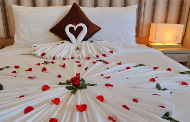 фото отеля Begonia (ex. Hanoi Golden 3 Hotel) изображение №21