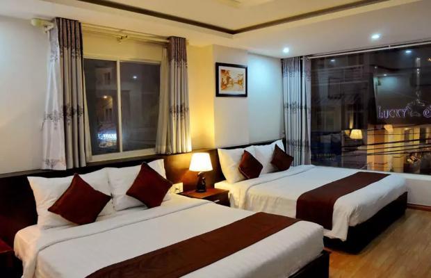 фото Begonia (ex. Hanoi Golden 3 Hotel) изображение №14