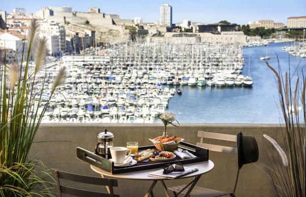 фотографии отеля Sofitel Grand Hotel Beauvau Marseille Vieux Port изображение №3