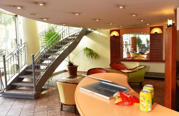 фотографии отеля ibis budget Nice Californie Lenval изображение №23