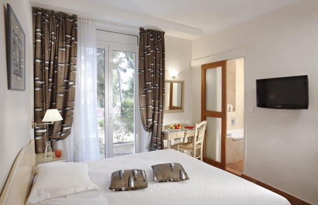 фотографии отеля Grand Hotel des Leсques изображение №11
