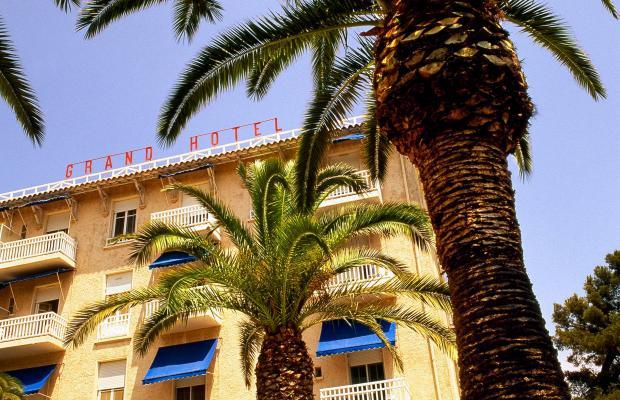 фото отеля Grand Hotel des Leсques изображение №5