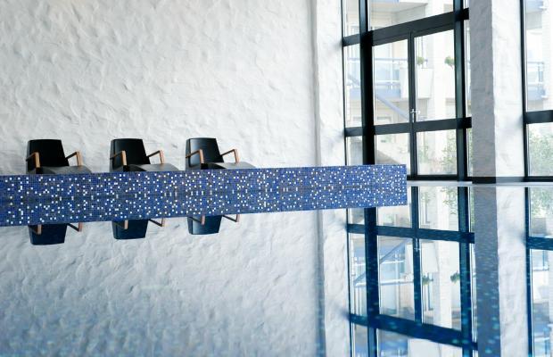 фотографии Van der Valk Hotel Schiphol (ex. Schiphol 4A) изображение №12