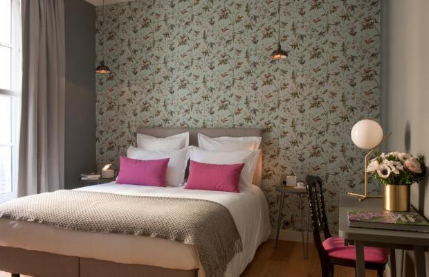 фото отеля Hotel Mathis Paris (ex. Hotel Mathis Elysees) изображение №9