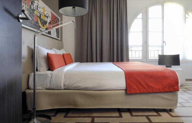 фотографии отеля Hipark Design Suites Marseille изображение №7