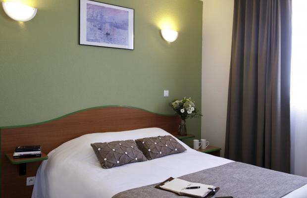 фотографии Hotel Adagio Access Bordeaux Rodesse (ex. Citea Bordeaux Rodesse) изображение №8